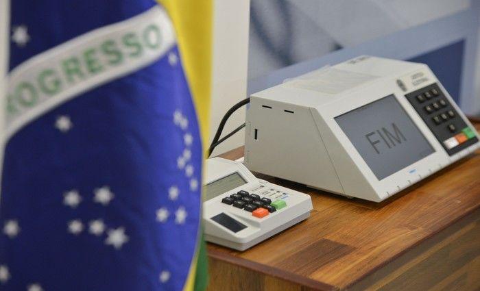 Eleições ocorrem no próximo dia 02 de outubro