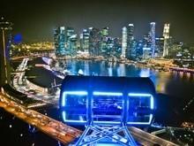 Cingapura: Rosberg vence e volta a liderar o campeonato