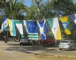 Escola Familia agricola dos Coacais Promove dia de Campo