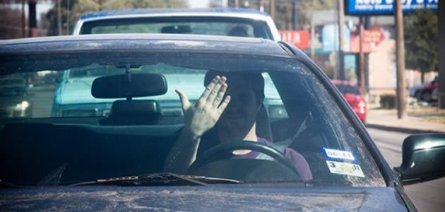 Conheça o perfil de pessoas que mais causam acidentes no trânsito