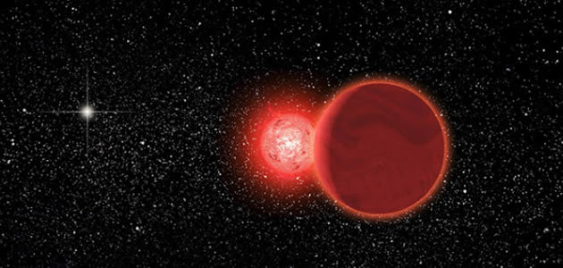 Sistema solar já recebeu visita de outra estrela