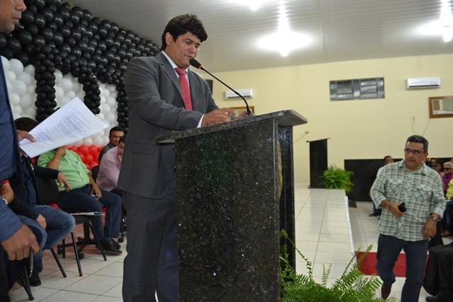 Francisco Alves de Moura, o Chico da Moto