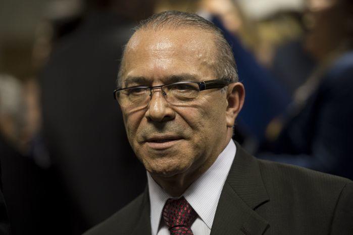 Ministro-chefe da Casa Civil, Eliseu Padilha (Crédito: Reprodução)