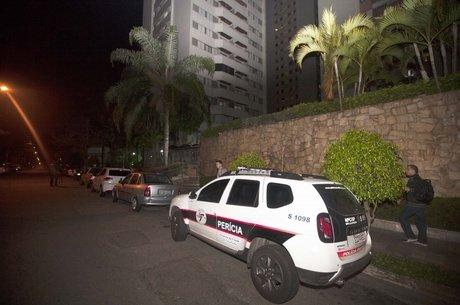 Mulher é morta a pauladas pelo ex marido em São Paulo (Crédito: Reprodução)