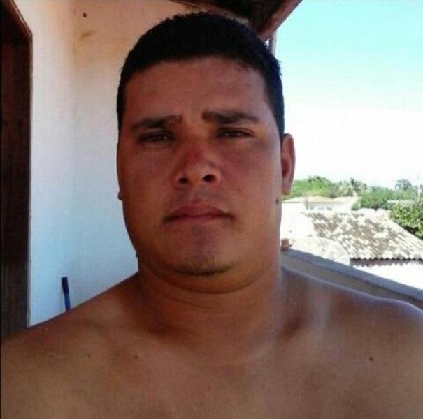 Robervaldo Vicente Alves (Crédito: Reprodução)