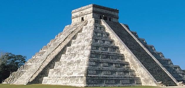 4 curiosidades sobre os maias que você não sabia