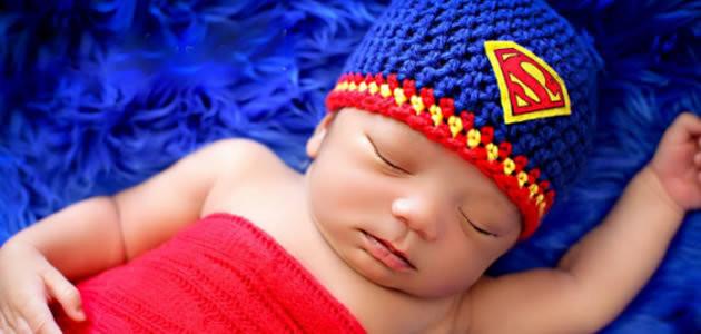 7 habilidades que só os bebês possuem