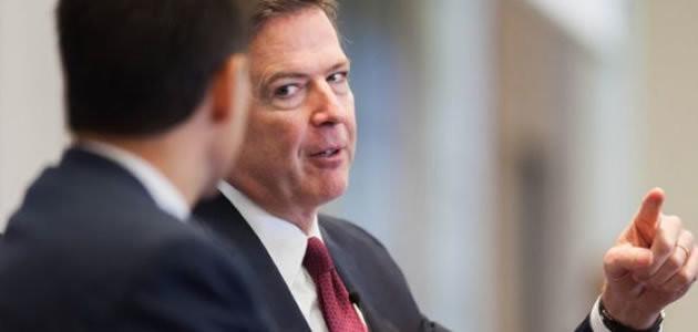 Diretor do FBI diz que cobre webcam para não ser vigiado