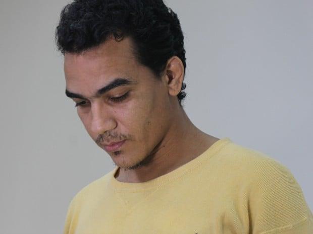 João Carlos Ribeiro da Costa (Crédito:  Gabriela Pavão/ G1 MS)