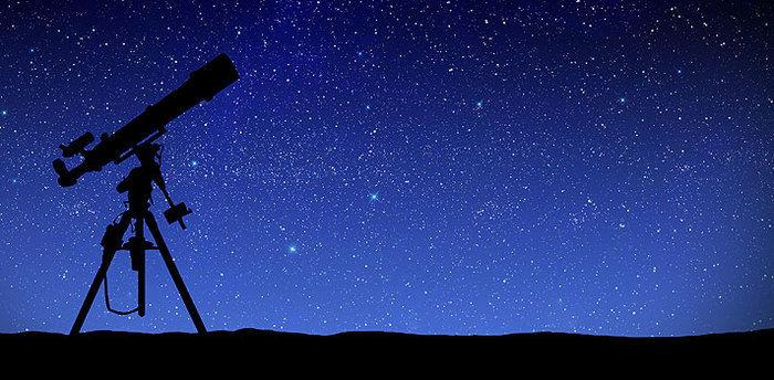 Estudantes de Teresina são destaque em Olimpíada de Astronomia (Crédito: Reprodução)