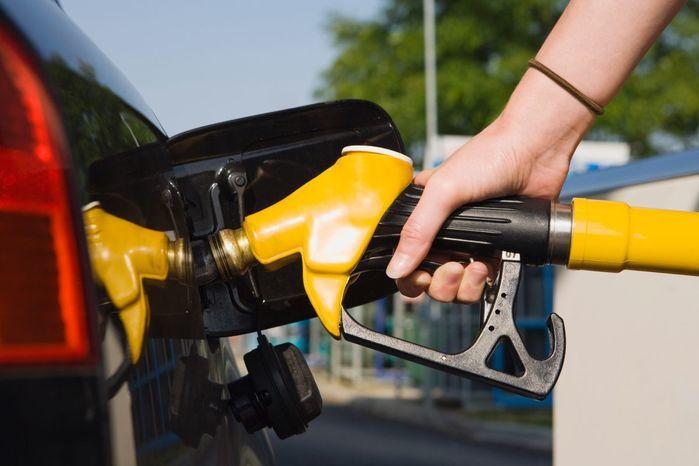 Gasolina no Brasil (Crédito: Reprodução)
