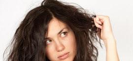 5 maneiras de acabar com os cabelos secos