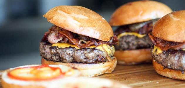6 sinais que você está comendo gordura demais