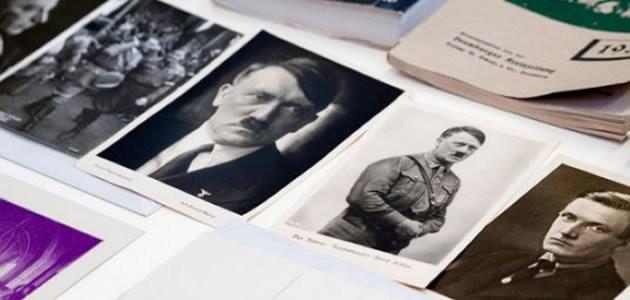 Cientistas descobrem cápsula do tempo nazista