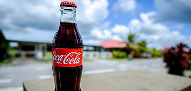Quem diria? A Coca-Cola pode te salvar de incêndio