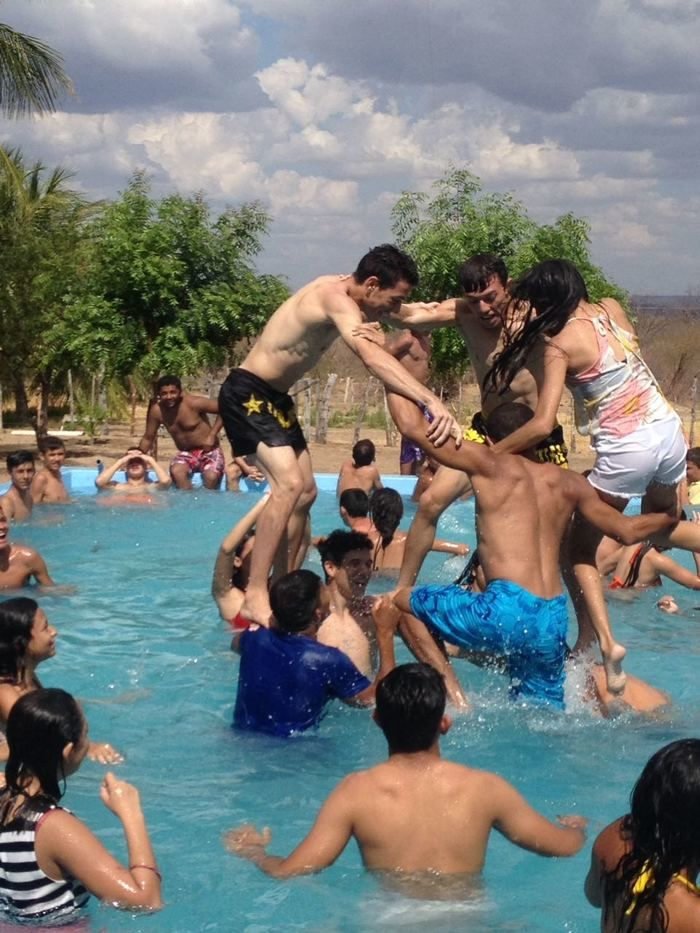 Dia de lazer marca penúltimo evento da VIII Semana Cultural do ASA - Imagem 22