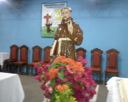 Começa o Festejo de São Francisco Em Morro do Chapéu