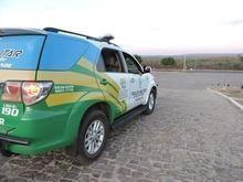 Acidente fatal: Moto bate em idoso em Valença