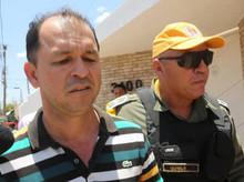 Candidato de Porto sofre sequestro e é resgatado em União