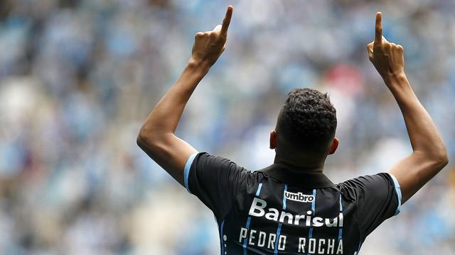 Grêmio bate a Chapecoense e volta a vencer  (Crédito: Reprodução)