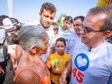 Firmino Filho é denunciado por desviar recursos em seu benefício
