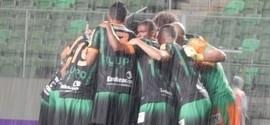 América-MG não vencia 2 partidas seguidas no Brasileiro há 5 anos