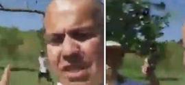 Homem é assaltado enquanto fazia transmissão ao vivo pelo Facebook
