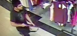 Imigrante turco é suspeito de matar 5 em shopping nos EUA
