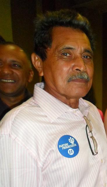 José Bonifácio (Crédito: Divulgação)