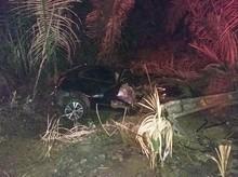 Jovem morre após violenta colisão na PI-112