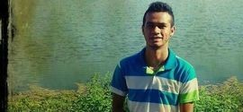 Jovem assassinado na porta de casa na capital é filho de policial