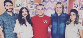 Lara Lobo comemora com festa o título de Miss Piauí 2016