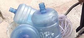 Moradores da zona sul de Teresina sofrem com a falta de água