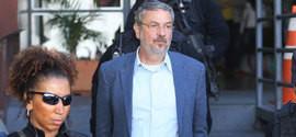 MPF: 'Atuação de Palocci para Odebrecht foi intensa e reiterada'