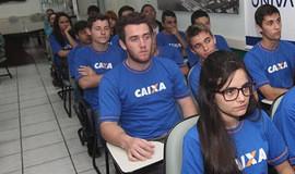 Caixa realiza Programa de Estágio com bolsas que vão até R$ 1.000