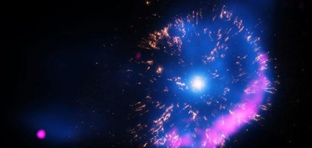E se a Terra fosse atingida por uma supernova?