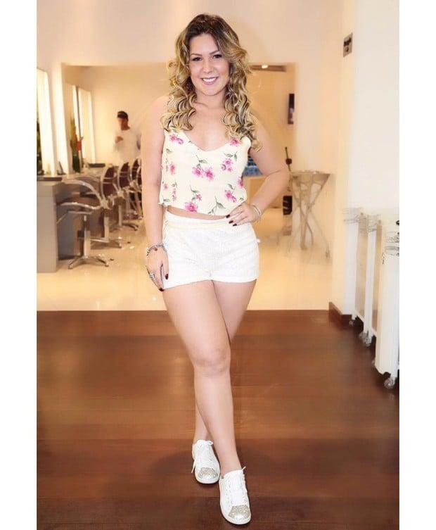 Maria Cláudia (Crédito: Reprodução)