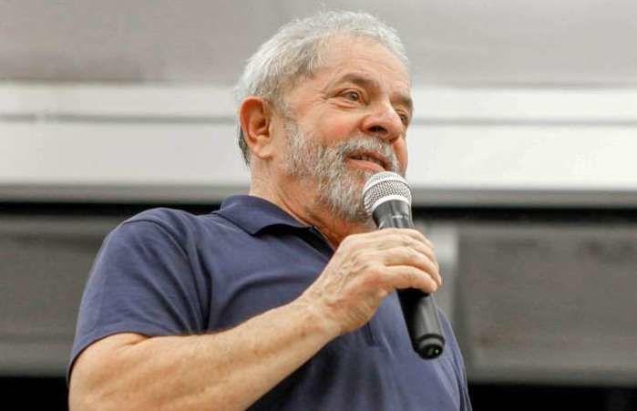 Lula (Crédito: Heinrich Aikawa/Instituto Lula)