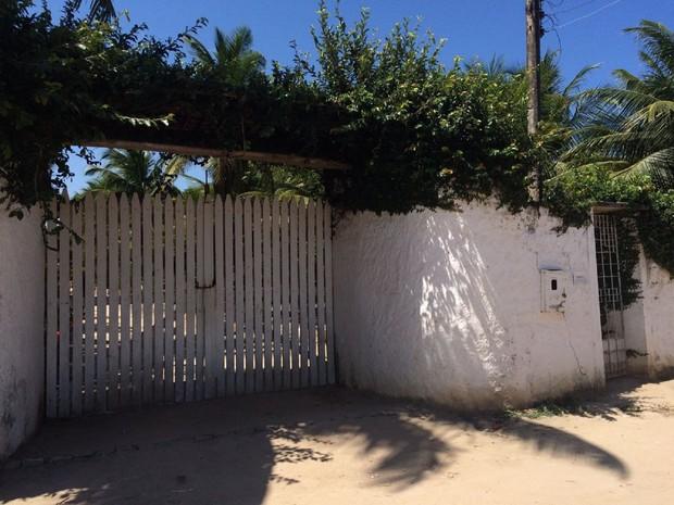 Clínica onde adolescente foi morto fica no município de Marechal Deodoro (Crédito: G1)