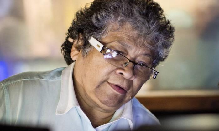 Marlene Mattos (Crédito: Divulgação)