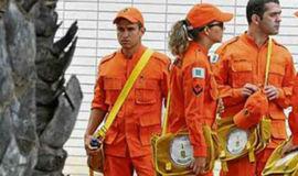 Corpo de Bombeiros divulga edital com 290 vagas em Goiás