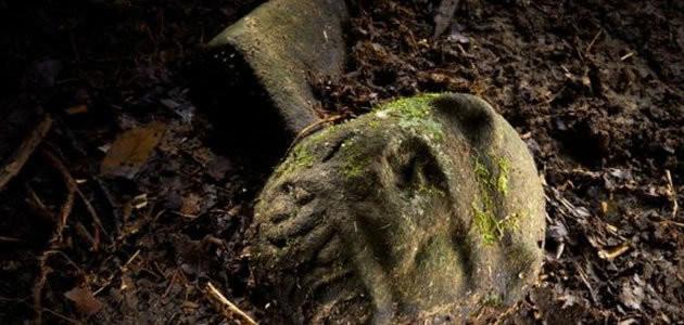 Arqueólogos encontram floresta perdida na selva de Honduras