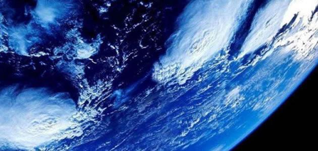 Oxigênio está escapando para fora da atmosfera da Terra