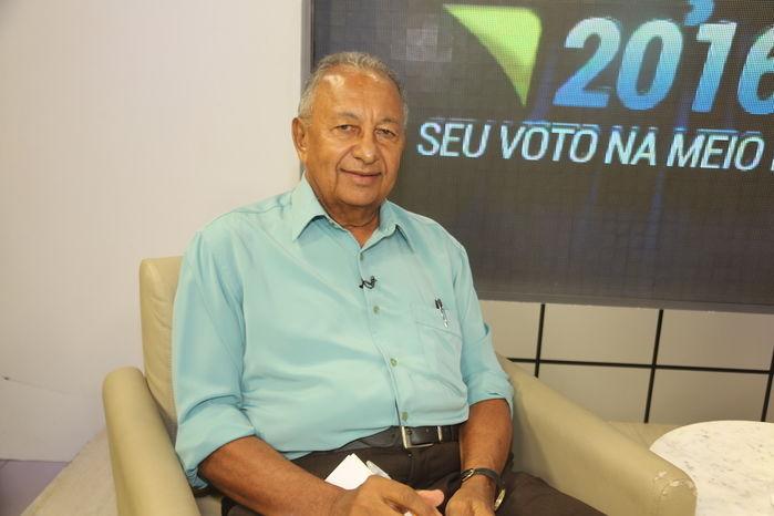 Dr. Pessoa (Crédito: Efrem Ribeiro)