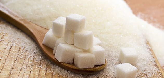 Excesso de açúcar pode causar infarto