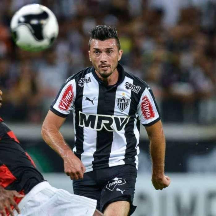 Dátolo do Atlético Mineiro (Crédito: Divulgação)
