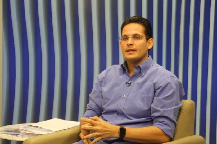 Alexandre Almeida (Crédito: Efrém Ribeiro)