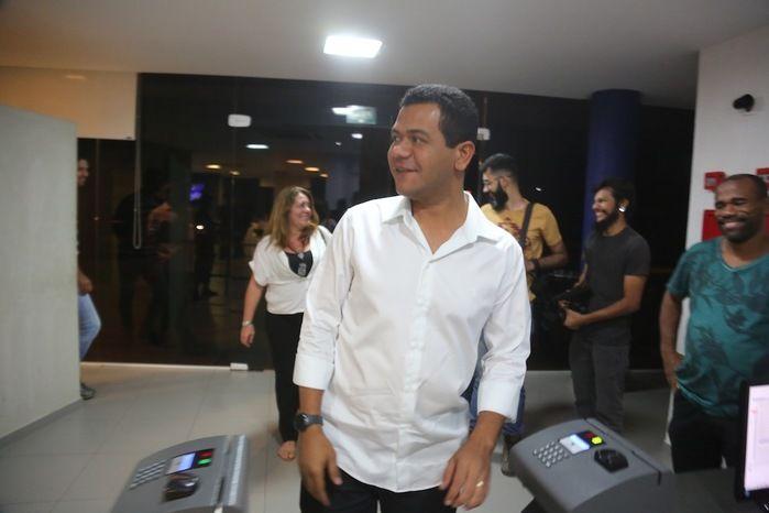 Luciano Leitoa (Crédito: Efrém Ribeiro)