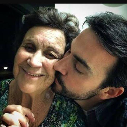 Xuxa mandou mensagem para Padre Fábio de Melo  (Crédito: Reprodução/ Instagram)