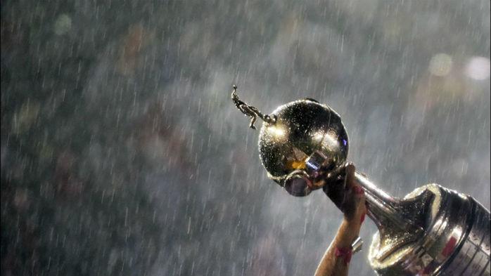 Taça Libertadores (Crédito: Reprodução)